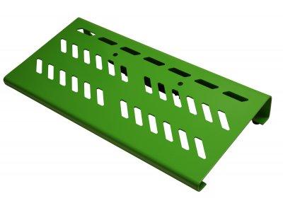 Gator Gpb-bak-gr - pedal board in alluminio large c/borsa