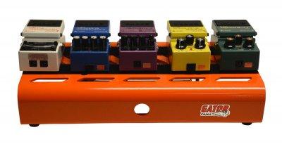 Gator Gpb-lak-or - pedal board in alluminio small c/borsa