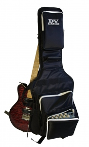 DV MARK GUITAR BAG MICRO POCKET