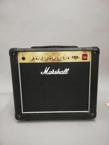 Marshall Dsl 5 C usato