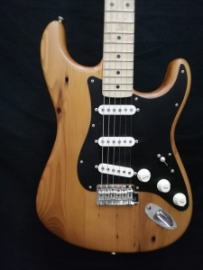 Fender 59 stratocaster Limited edition 2007 usata