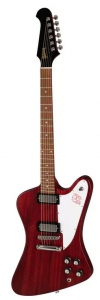 GIBSON 2019 FIREBIRD TRIBUTE SATIN CHERRY