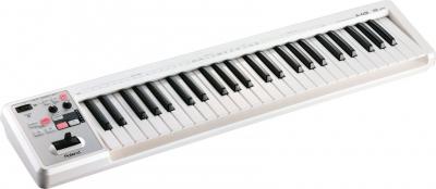 ROLAND A-49 WHITE TASTIERA MIDI USB