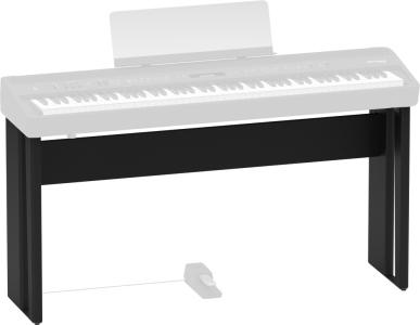 Roland Ksc90 Digital Piano Stand Black