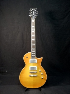 ESP E II ECLIPSE LEMON BURST