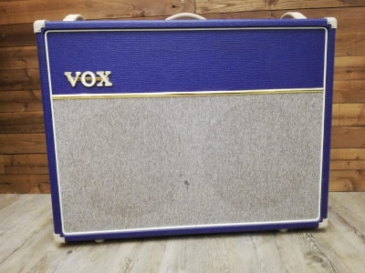 Vox AC 30 limited 2009 usato