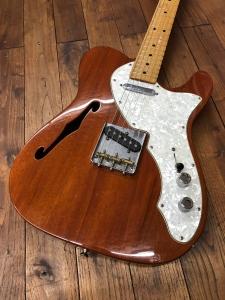 Fender Telecaster Thinline mex usato
