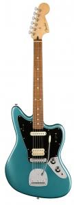 Fender Player Jaguar Pau Ferro Tidepool