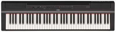 YAMAHA P121B PIANOFORTE DIGITALE