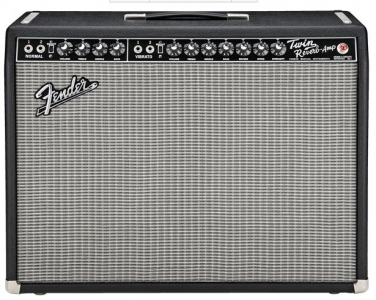 FENDER 'TWIN REVERB '65 COMBO