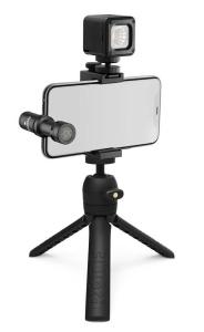 Rode Vlogger Kit Ios Edition Kit per Smartphone