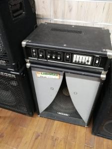 Roland Acoustic Sistema Completo Usato