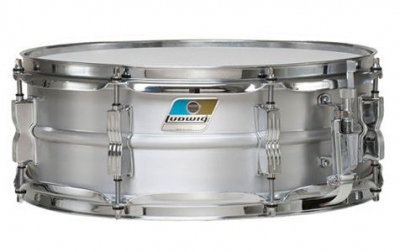 LUDWIG LM404C 5X14 RULLANTE IN ACROLITE