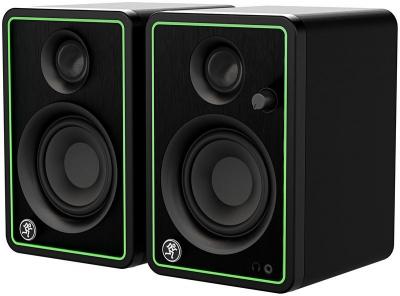 Mackie Cr3-X Coppia Monitor Da Studio