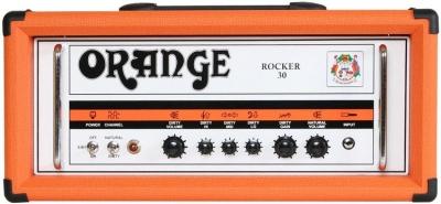 Orange Rocker 30 Head usata