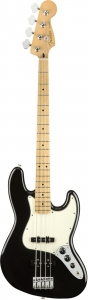 FENDER PLAYER SERIES JAZZ BASS BLACK