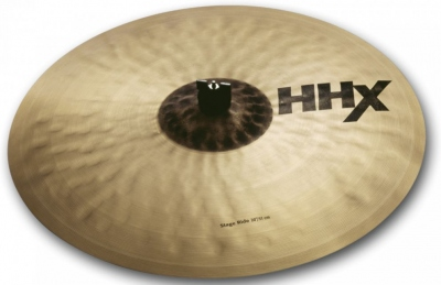 SABIAN HHX STAGE RIDE 20'
