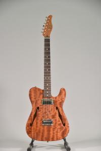 Cloe Guitars thinline TJ hand made usata