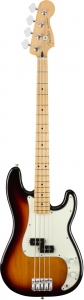 FENDER PLAYER SERIES PRECISION BASS 3 COLOR SUNBURST