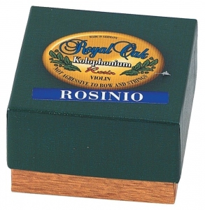 Gewa Colofonia Rosinio Royal Oak Violino