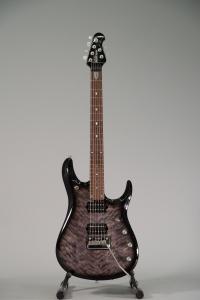 Music Man Bfr John Petrucci Fb Trans Black