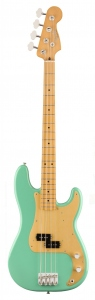 FENDER VINTERA '50S PRECISION BASS SEA FOAM GREEN