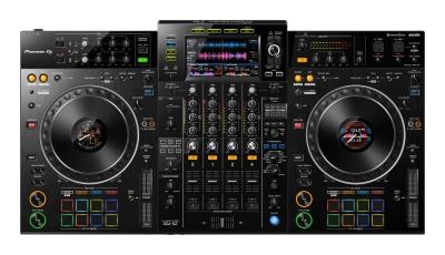 Pioneer XdjXz Console Dj All in One Professionale
