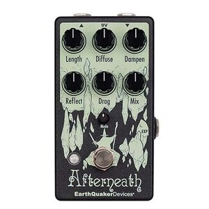 EARTHQUAKER DEVICES AFTERNEATH USATO