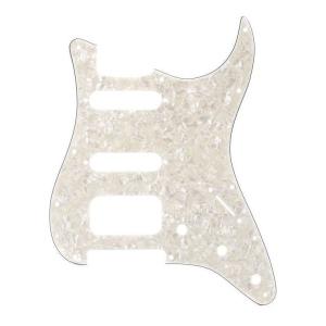 Fender Battipenna Standard Stratocaster Hss Aged White
