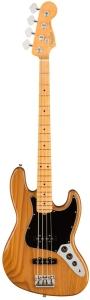 Fender American Professional Ii Jazz Bass Maple Roasted Pine