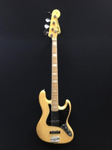 Fender Jazz RE 1974 Usato