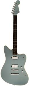 Fender Made In Japan Modern Jazzmaster Hh Mystic Ice Blue