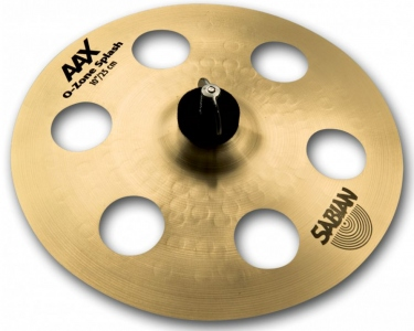 SABIAN PIATTO SPLASH 12 O-ZONE AAX