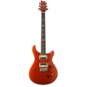 PRS SE STANDARD 24 LIMITED EDITION 2018 METALLIC ORANGE