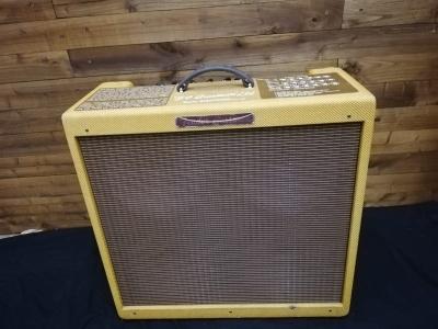 Fender Bassman Ltd usato