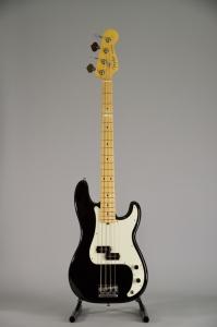 Fender Professional II Precision Black Usato