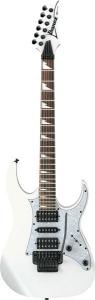 Ibanez Rg350Dxz-Wh Chitarra Elettrica White