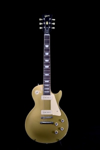 GIBSON CUSTOM 1968 LES PAUL STANDARD GOLDTOP REISSUE