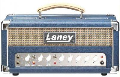 LANEY L5 STUDIO 5W TESTATA VALVOLARE USB