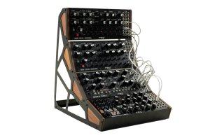 MOOG MUSIC 4 Tier Rack Kit