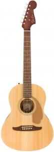 Fender Sonoran Mini Natural Chitarra Acustica