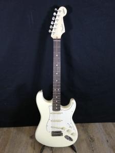 Fender stratocaster Jeff Beck usata