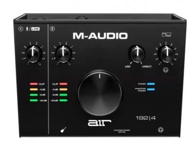 M AUDIO AIR 192-4