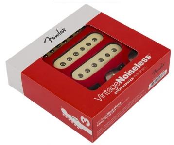 Fender Pickup Vintage Strat. Noiseless Set