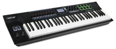 NEKTAR PANORAMA T4 CONTROLLER MIDI