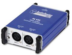 Audiodesign Combinatore Di Segnale