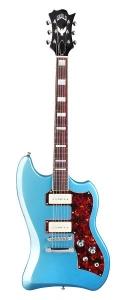 GUILD T-BIRD ST P90  PELHAM BLUE