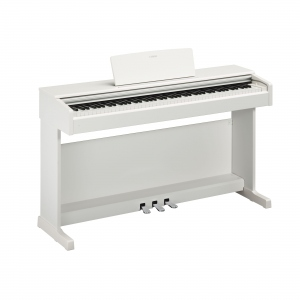 YAMAHA YDP144WH PIANOFORTE DIGITALE