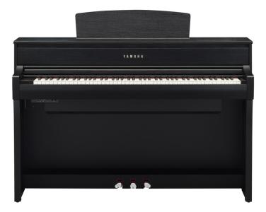 Yamaha Clp775B Pianoforte Digitale