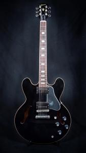 Gibson ES 335 traditional 2018 ebony usata